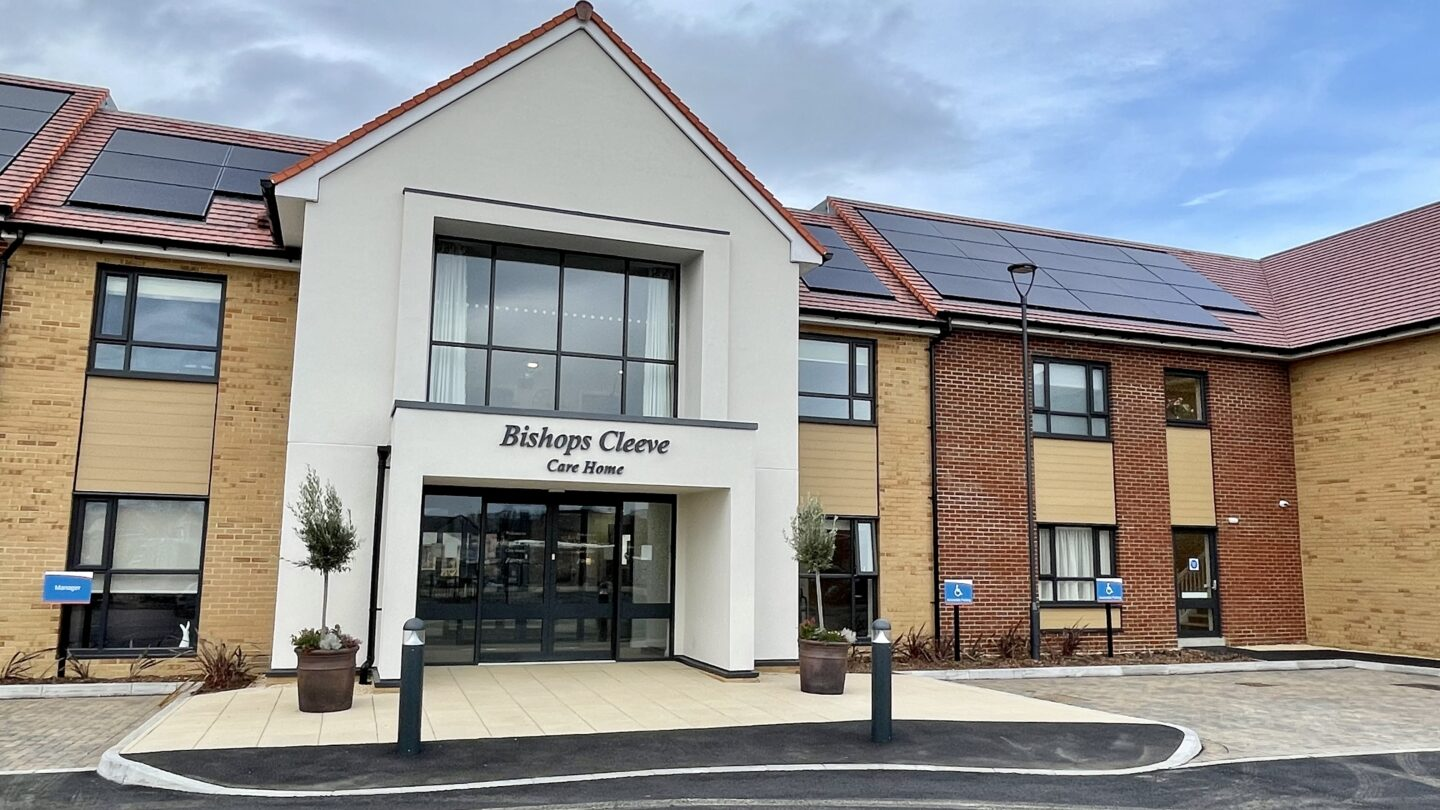 Bishop's Cleeve Care Home