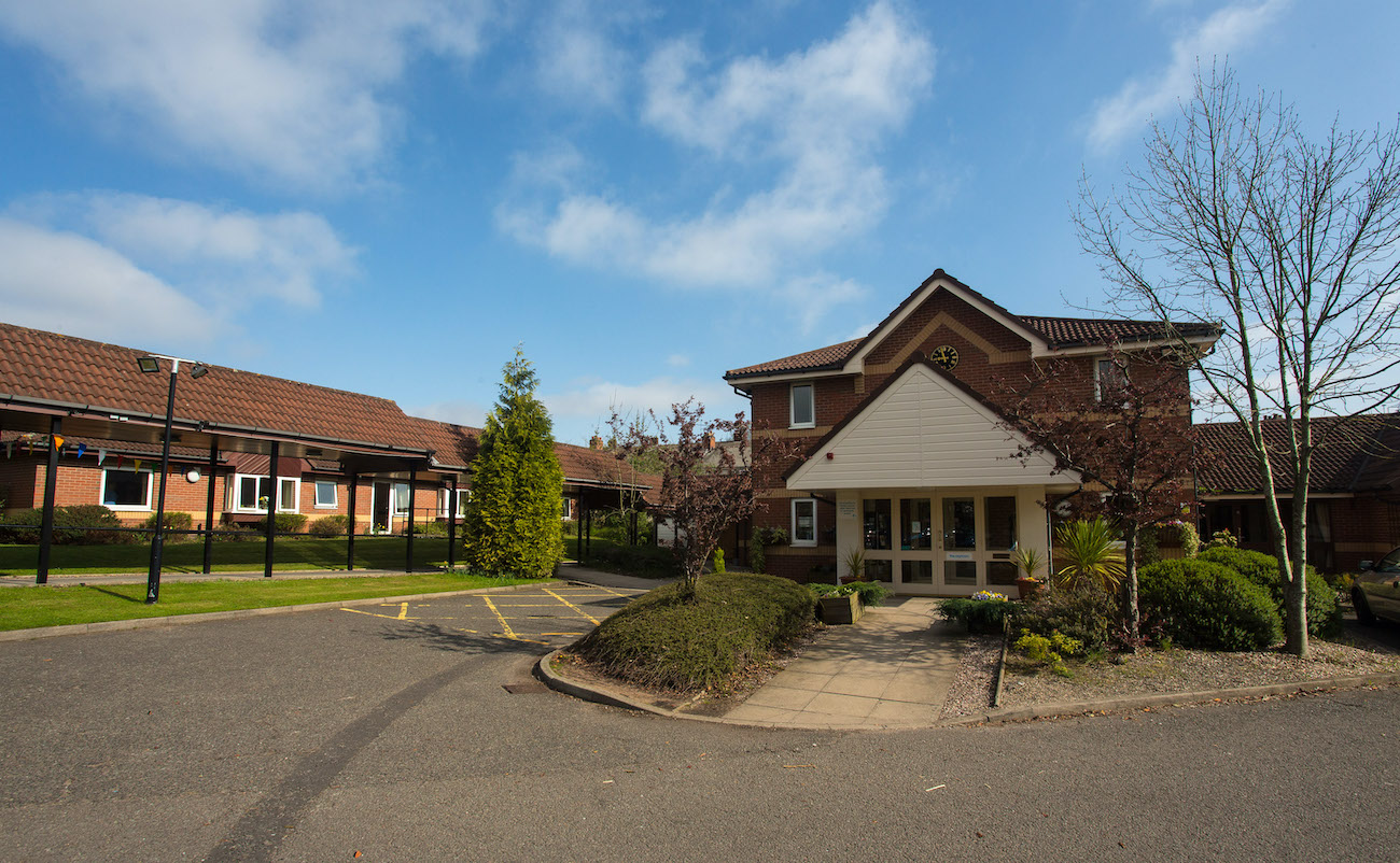 Ryland View Care Home