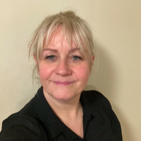 Stonedale Lodge care home manager