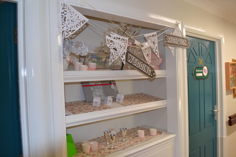 Stonedale Lodge care home interiors