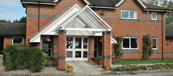 West Ridings Care Home