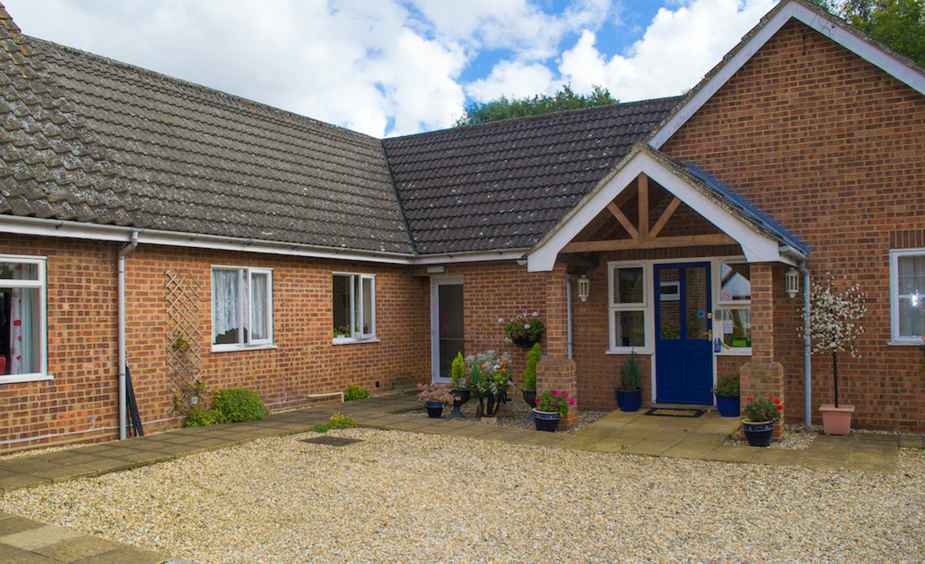 Woodstock Care Home