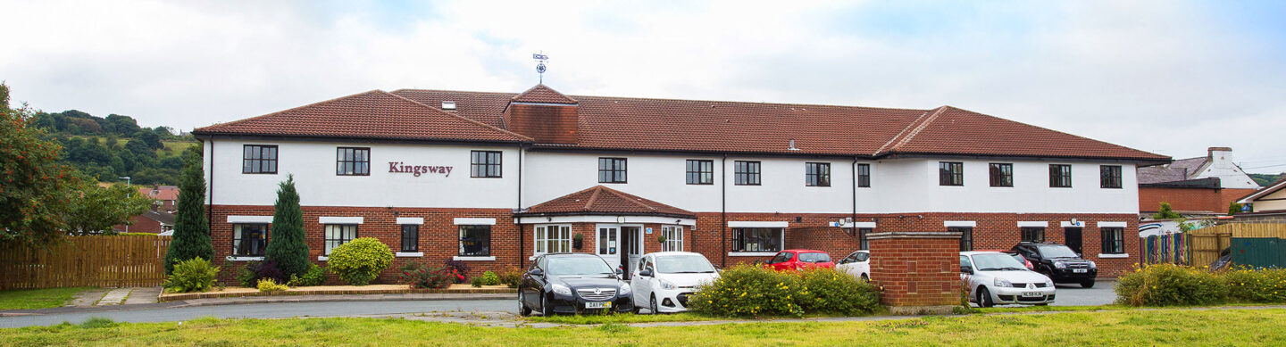 Kingsway House Care Home