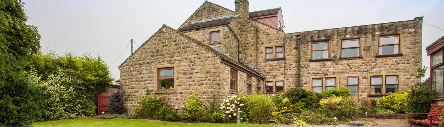 Roberttown Care Home