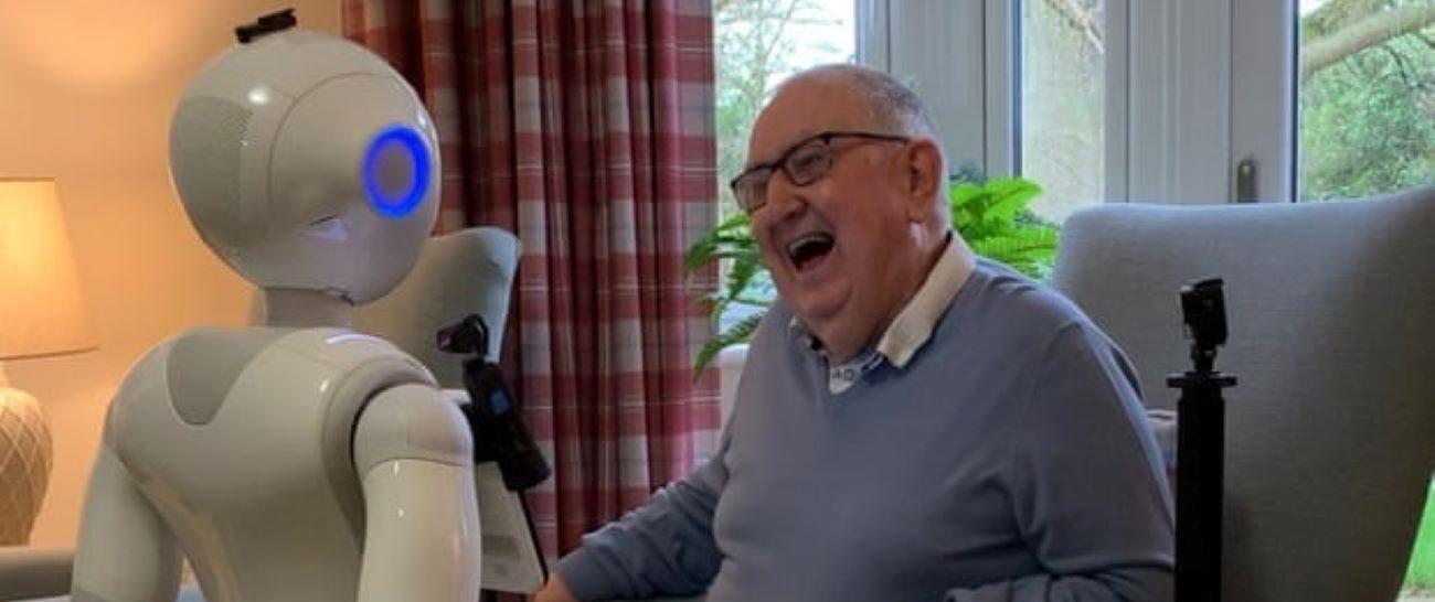 maycroft companion robots