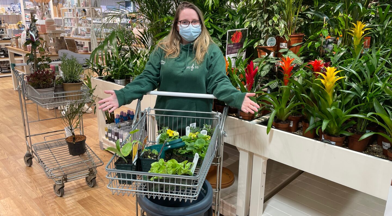 Bishops Cleeve Gardening Week