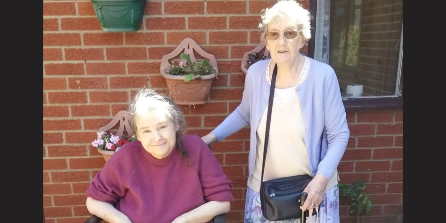 Musical Gardening Sessions Inspire Madeira House Residents